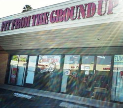 NutrishopMP - Fit from the Ground Up Montebello